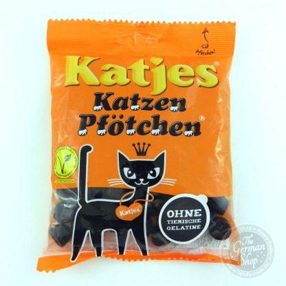 Katjes-katzen-pfotchen