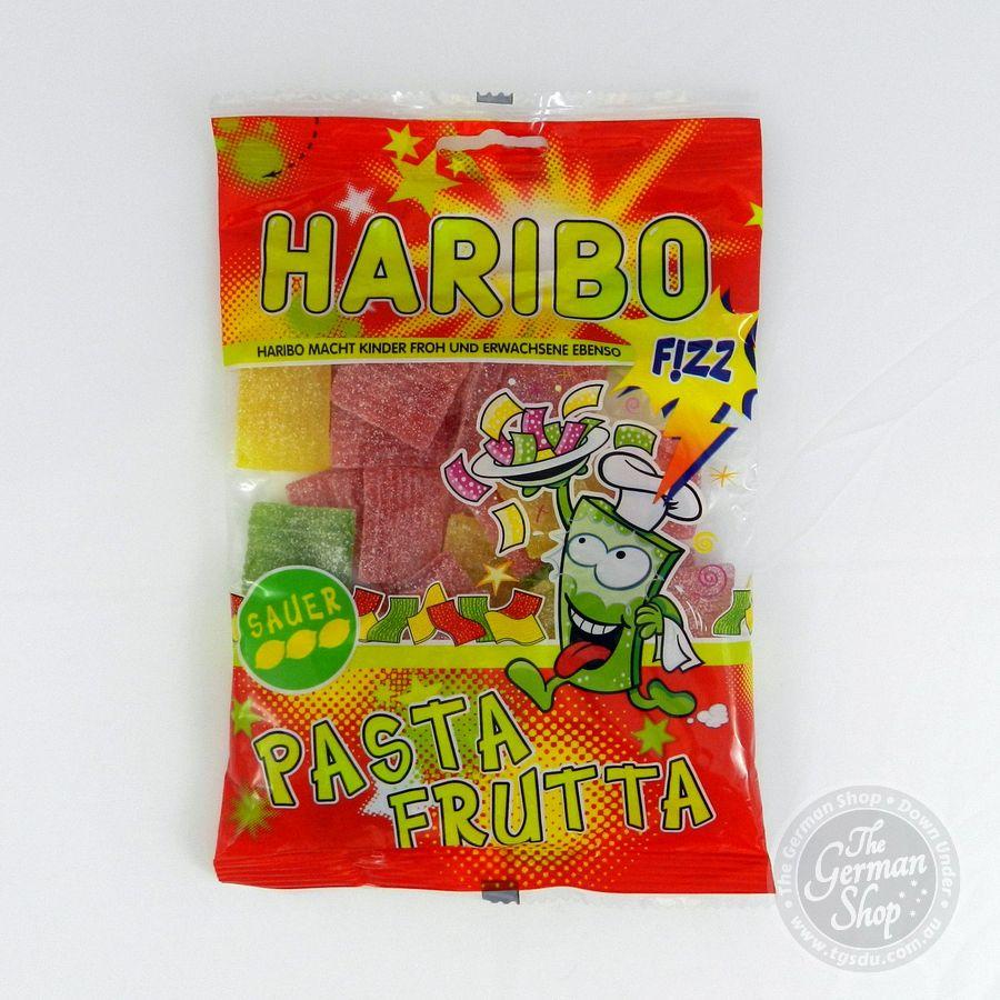 haribo-pastafrutta