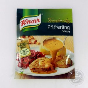 knorr-feinschmecker-pfifferling-sauce