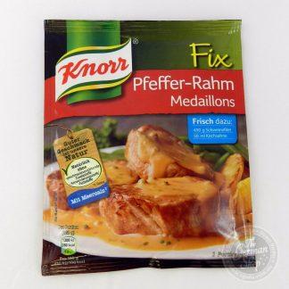 knorr-fix-pfeffer-rahm-medaillons