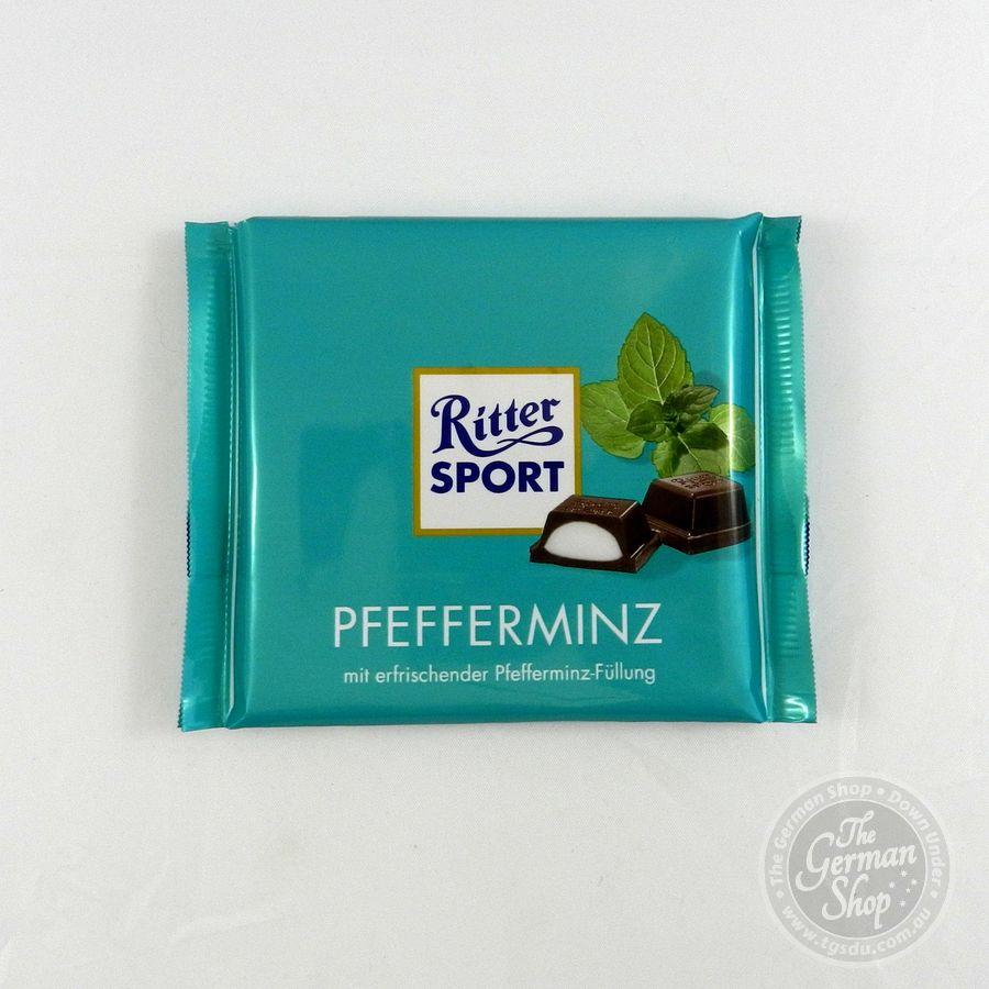 ritter-sport-pfefferminz