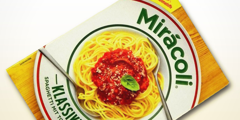 Spaghetti a la Miracoli
