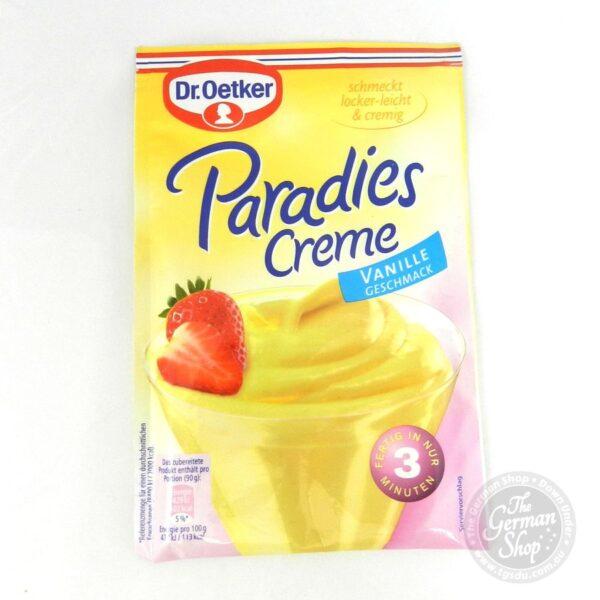 DrOetker-paradiescreme-vanille