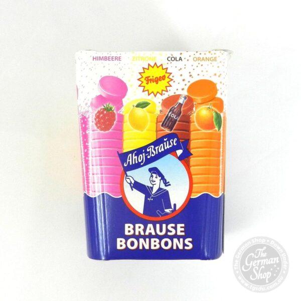 Frigeo-brausebonbons-box