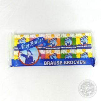 Frigeo-brausebrocken-10er
