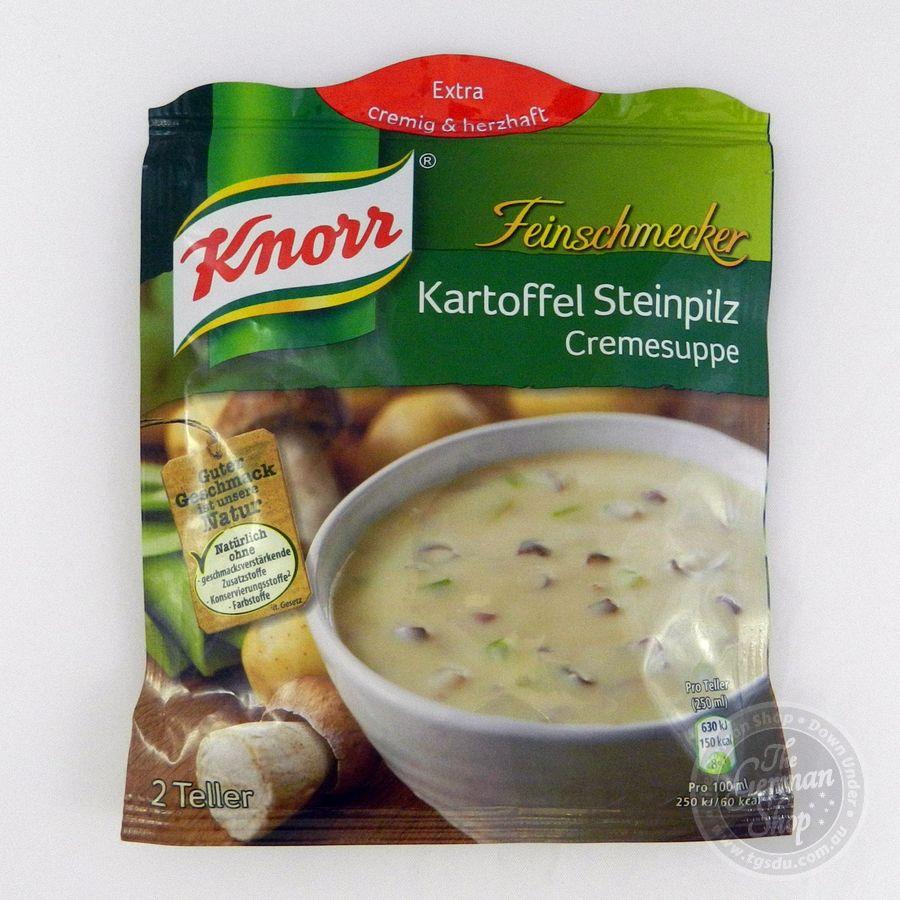 Knorr-Feinschmecker-kartoffel-steinpilz-cremesuppe