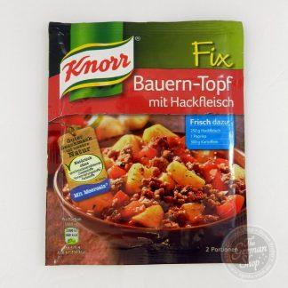 Knorr-Fix-Bauerntopf