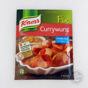 knorr-fix-currywurst