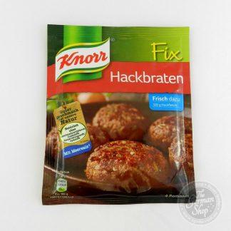 Knorr-Fix-hackbraten