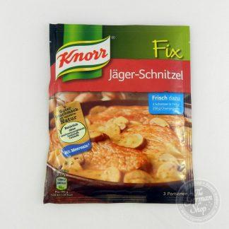 Knorr-Fix-jager-schnitzel