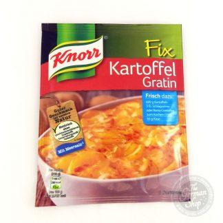 Knorr-Fix-kartoffel-gratin