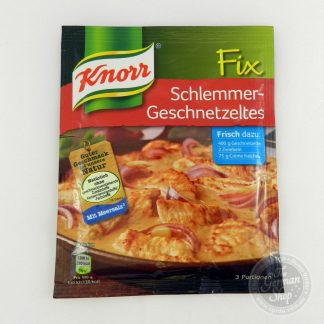 Knorr-Fix-schlemmer-geschnetzeltes