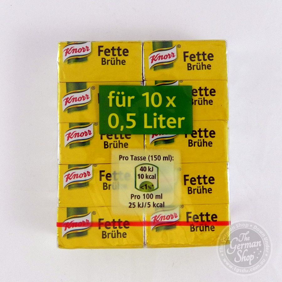 Knorr-fette-bruhe-10er