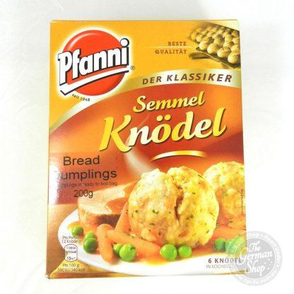 Pfanni-Semmelknodel-6er