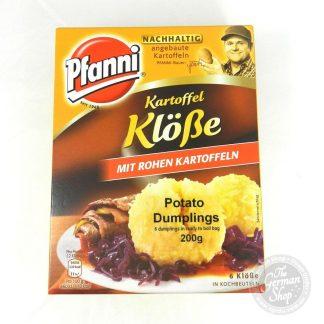 Pfanni-kartoffelklose-roh-6er