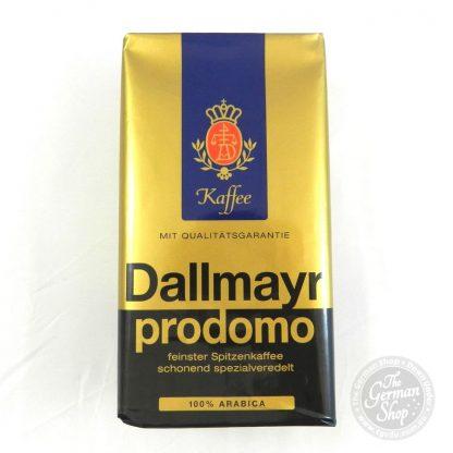 dallmayr-prodomo-gemahlen-500g
