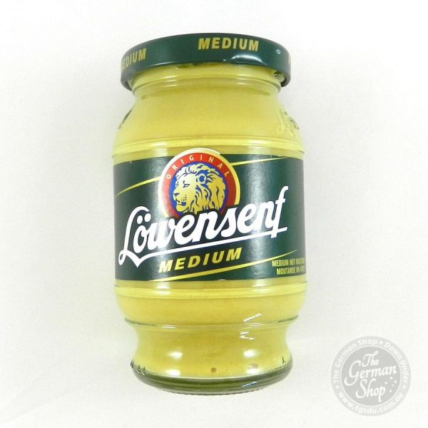 Loewensenf-medium-250ml