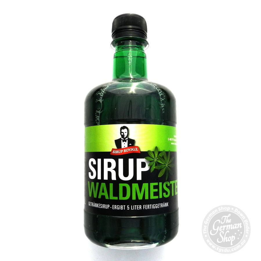 sirup royale waldmeister geschmack woodruff syrup 500ml tgsdu the german shop down under. Black Bedroom Furniture Sets. Home Design Ideas