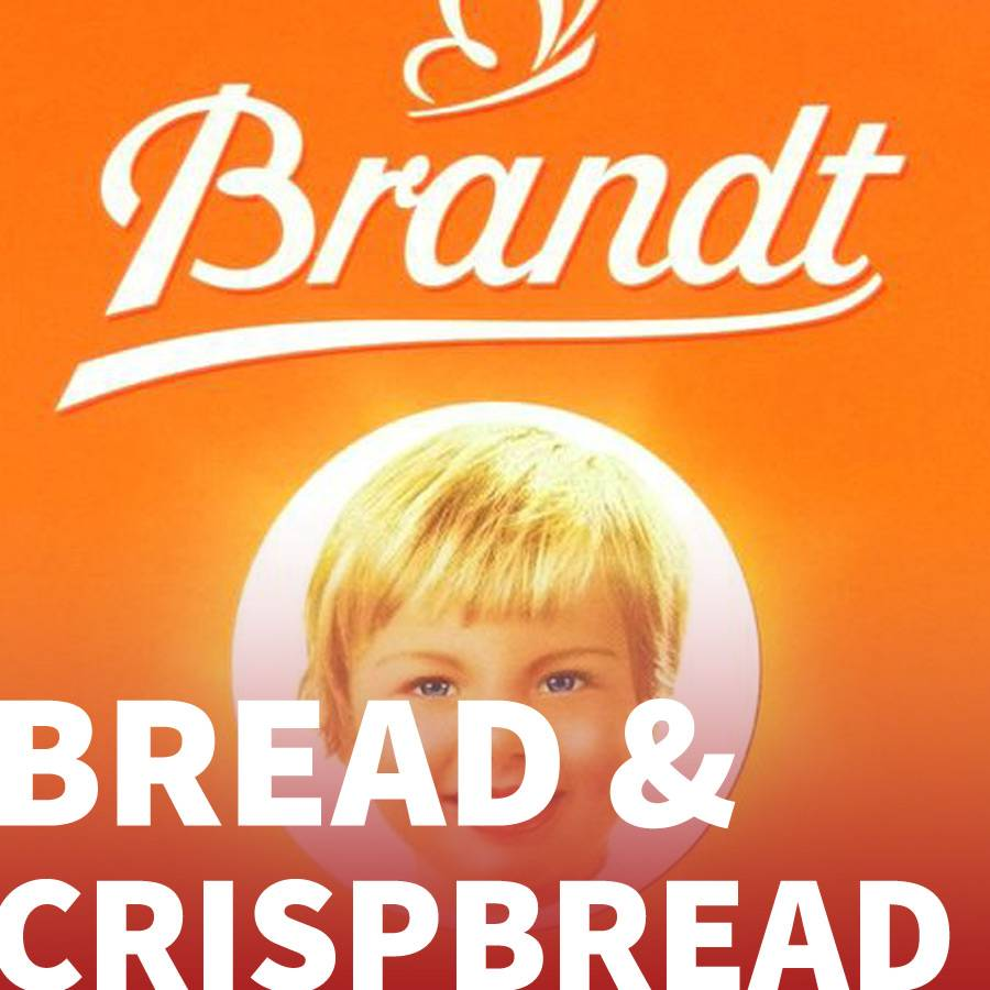Bread & Crispbread