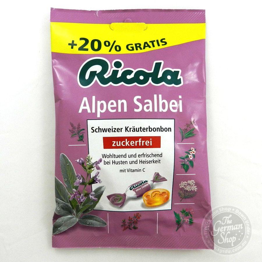 Ricola-alpen-salbei-zuckerfrei