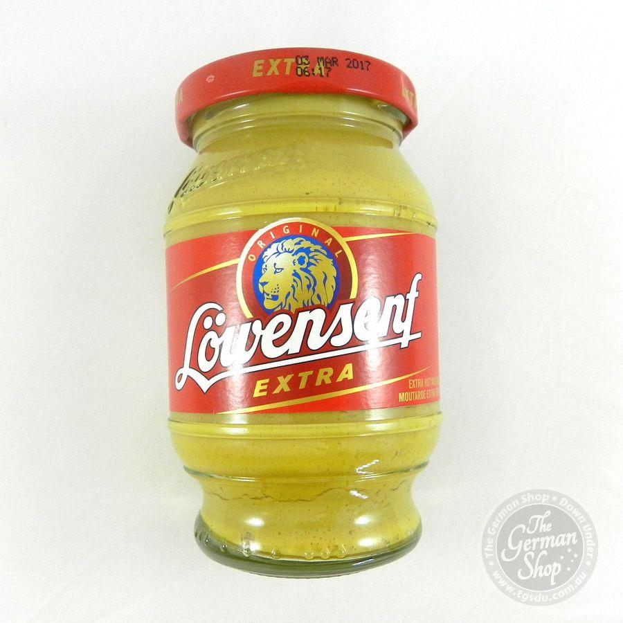 Loewensenf-extra-250ml