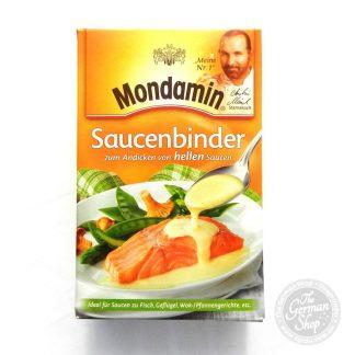 Mondamin-helle-sauce
