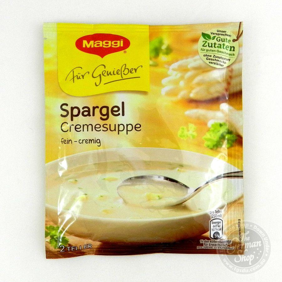 Maggi-spargel-creme-suppe