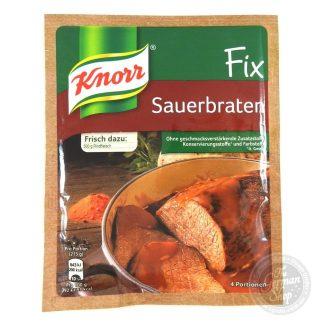 Knorr-fix-sauerbraten