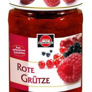 Schwartau-rote-gruetze