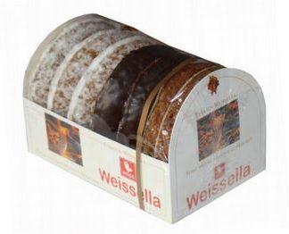 Weiss-weissella-3type-200g